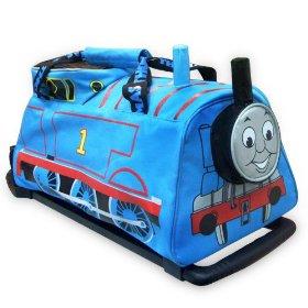 Thomas & Friends Luggage Bag Trolley