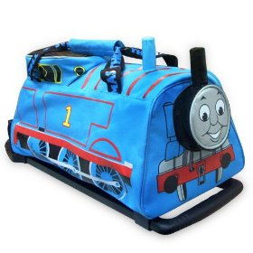 Thomas & Friends Luggage Bag Trolley